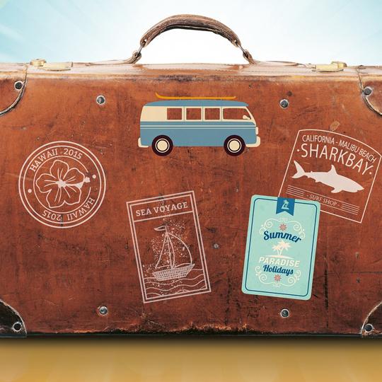 Bagage kwijt op reis?