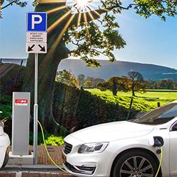 Meer bijtelling voor elektrische auto