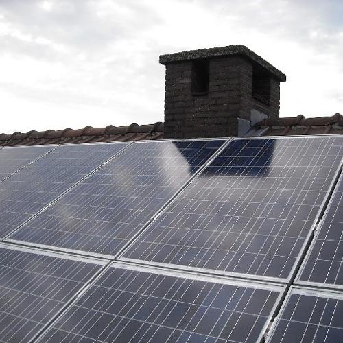 Schade aan uw zonnepanelen?